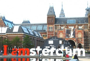 Holland Destination Management - Amsterdam
